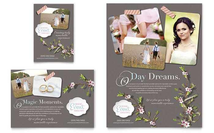 Adlayout - Catalogue, Brochure, Leaflet, Banner Design
